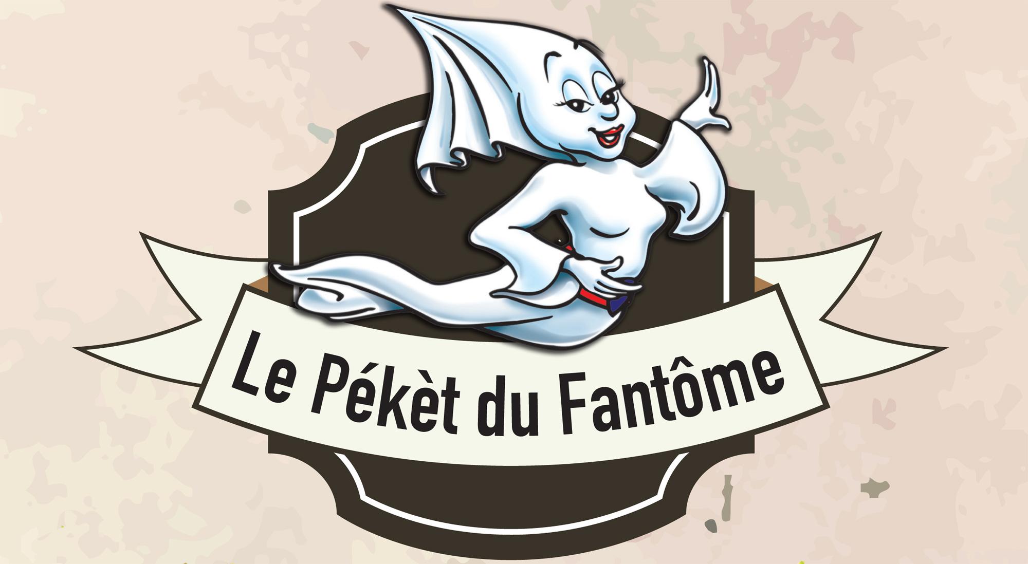Peket du Fantome Cave du Venitien