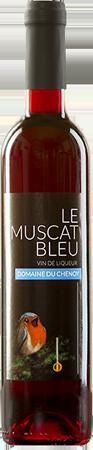 Muscat Bleu - La Cave du Vénitien