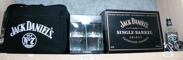 Nos whiskys La Cave du Vénitien