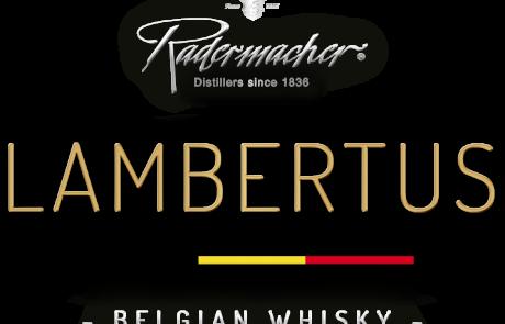 Lambertus whisky - La Cave du Vénitien