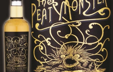 Peat Monster whisky - La Cave du Vénitien