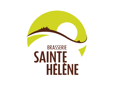 Logo Saint-Hélène