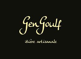 Logo GenGoulf