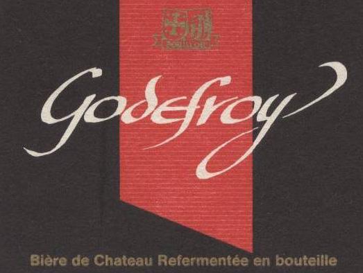 Logo Godefroy