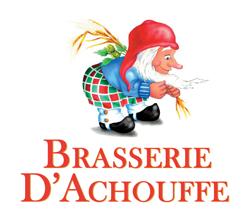 Logo Chouffe