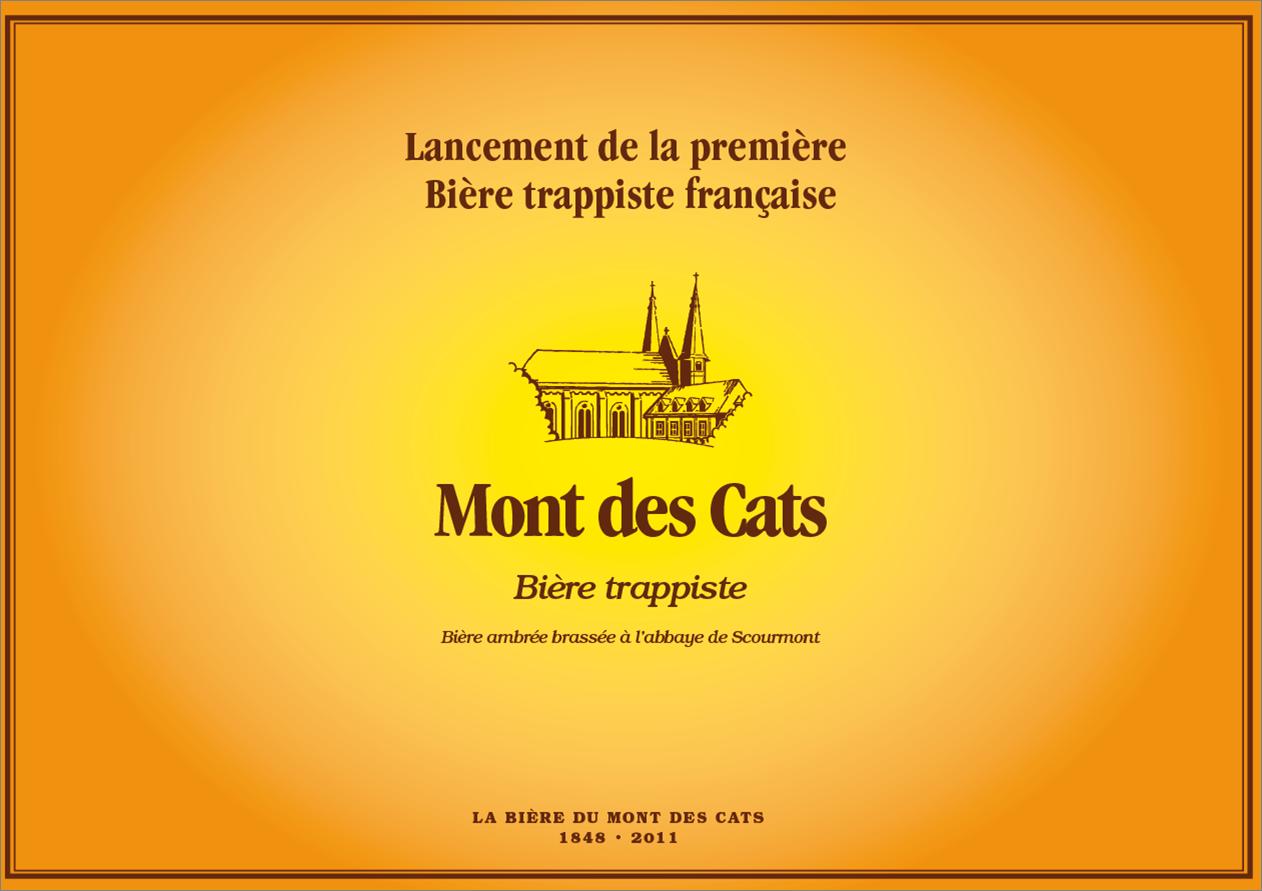 Logo Mont des Cats