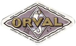 Logo Orval