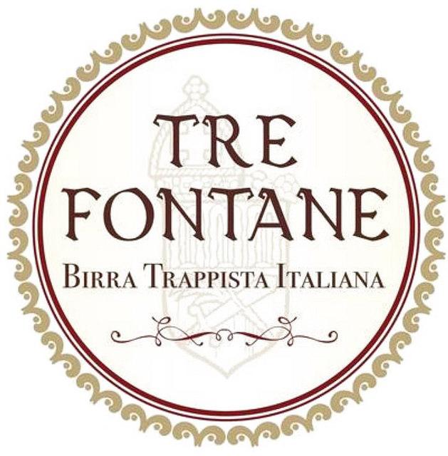 Logo Tre Fontane