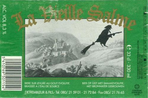 Logo Vieille Salme